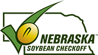 Nebraska Soybean Board Logo